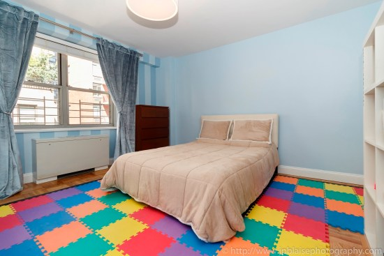 nyc apartment photographer two bedroom unit upper east side real estate photography interior new york ny kids room