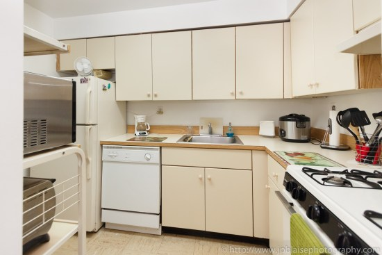 nyc apartment photographer one bedroom rego park queens kitchen