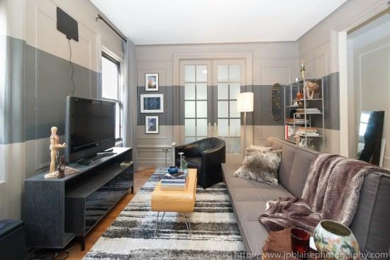 nyc apartment photographer one bedroom washington heights manhattan living room