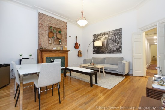 new york city apartment photographer large two bedroom apartment close to union square
