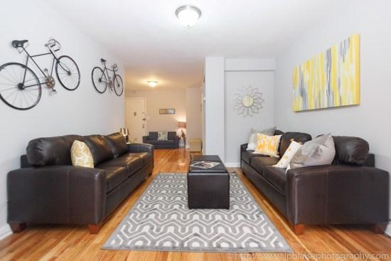 new york city apartment photographer two bedroom apartment in flatbush brooklyn