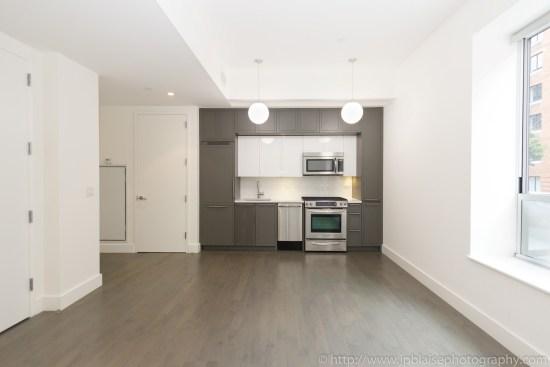 New york apartment photographer studio unit midtown west kitchen nyc