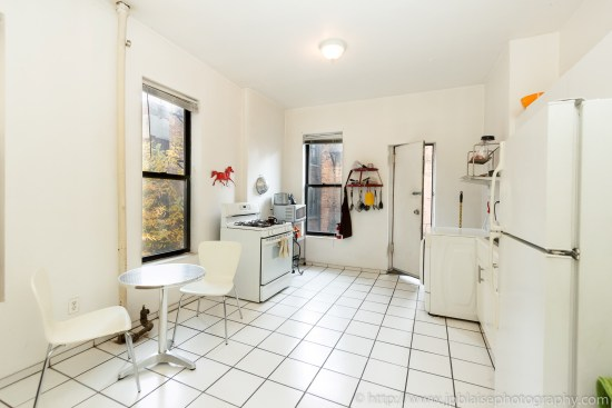 new york apartment photographer work room for rent on the upper west side kitchen