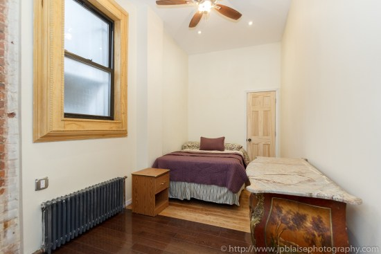 New york city Apartment photographer two bedroom in boerum hill brooklyn picture of bedroom