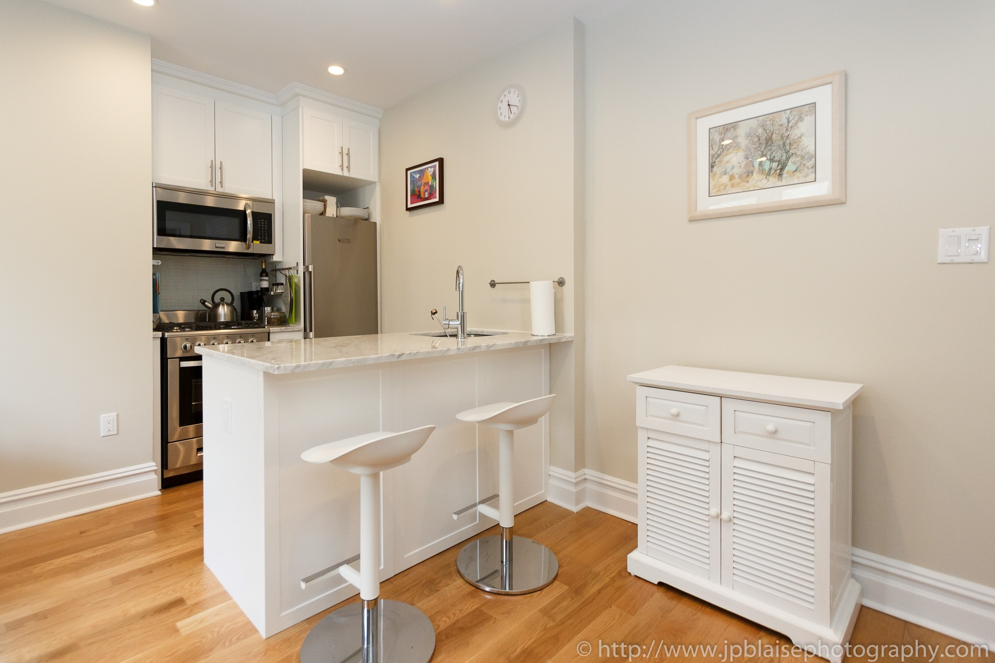 NYC Interior Photographer work of the day: recently ...