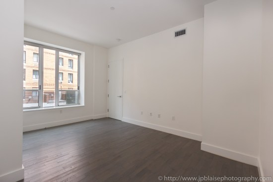 Real estate apartment photographer Midtown west 1 bedroom