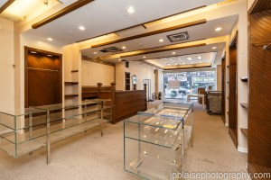 Commercial Real Estate Photographer Long Island Retail Space NY photography