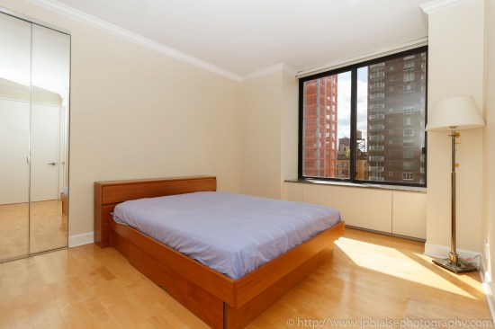 Sutton place apartment photographer real estate interior NYC New york ny bedroom