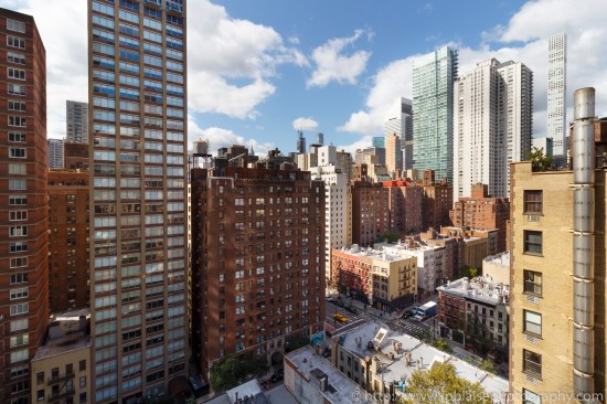 Sutton place apartment photographer real estate interior NYC New york ny views