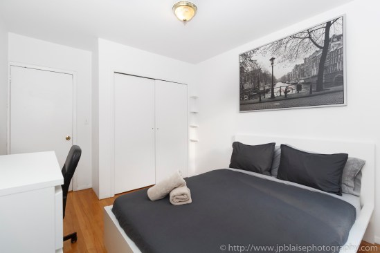 Upper West Side apartment photography real estate interior New York City