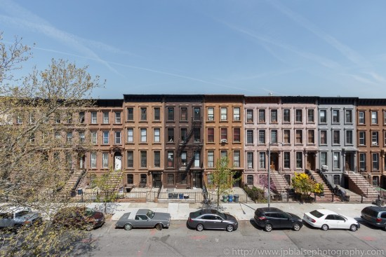 View Herkimer street Apartment photographer bedford stuyvesant apartment New York brooklyn photography