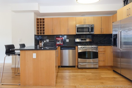 apartment photographer one bedroom new york city east village real estate interior kitchen nyc