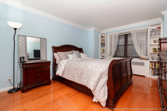 apartment photographer real estate new york ny nyc murray hill bedroom