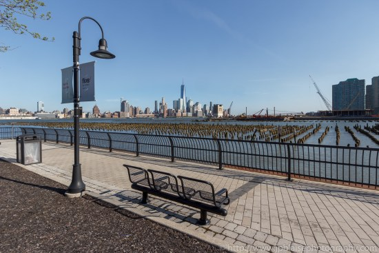 apartment photographer work new york city view from new jersey waterfront