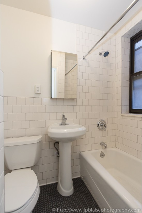 bathroom apartment photographer lower east side one bedroom unit for sale