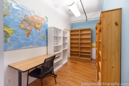chelsea office apartment photographer real estate new york city