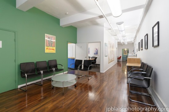 chelsea office apartment photographer real estate ny commercial