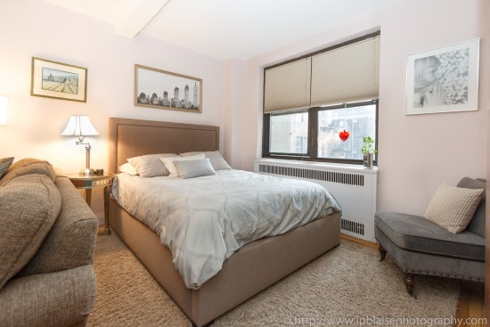 Interior Photographer Work studio in Chelsea