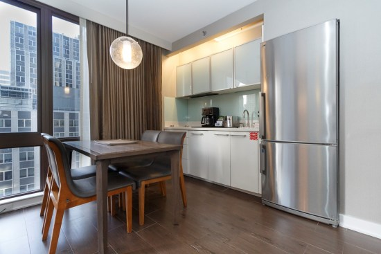 new york apartment photographer nyc ny Midtown East real estate interior two bedroom bathroom kitchen