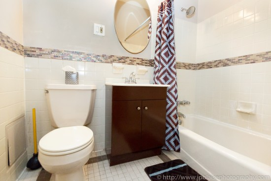 new york city apartment photographer one bedroom harlem bathroom