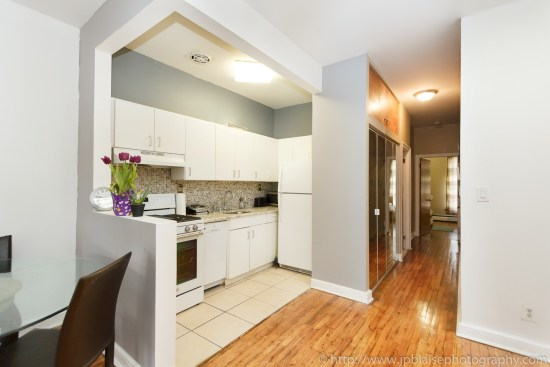 new york city apartment photographer one bedroom harlem kitchen