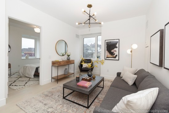 new york real estate photography apartment ny nyc upper east side photographer living room