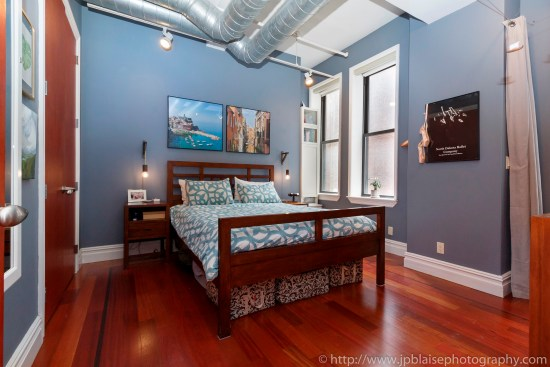 ny apartment photographer nyc real estate new york Manhattan Murray Hill bedroom