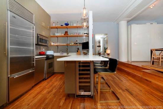 ny apartment photographer real estate interior new york tribeca new york city manhattan nyc dining