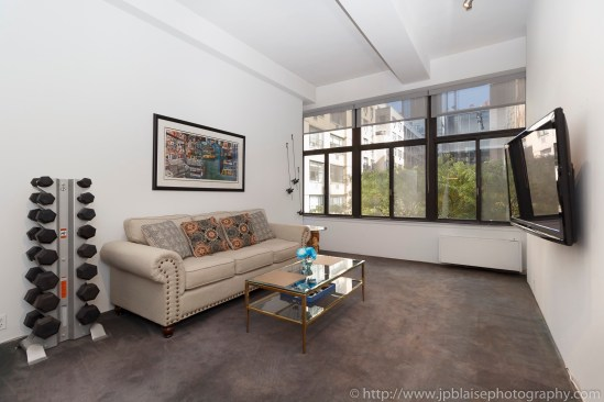 ny apartment photographer real estate interior studio turtle bay nyc living room