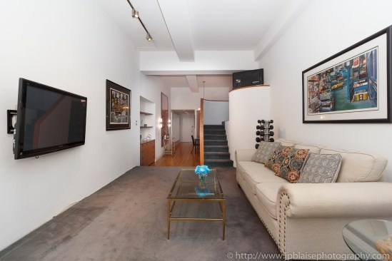 ny apartment photographer real estate interior studio turtle bay nyc living