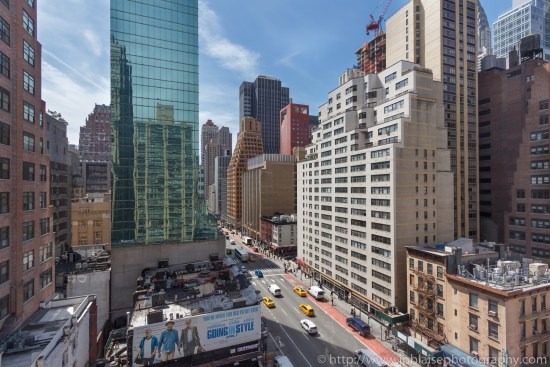 ny apartment photographer work one bedroom with midtown east views