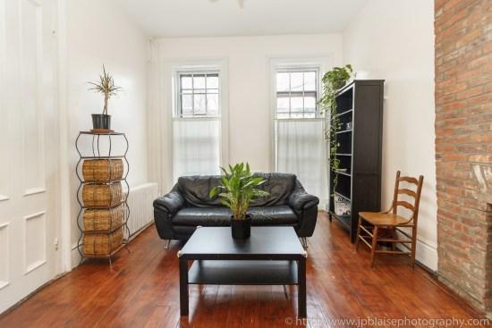 ny brooklyn apartment photographer nyc one bedroom carroll gardens new york city living room
