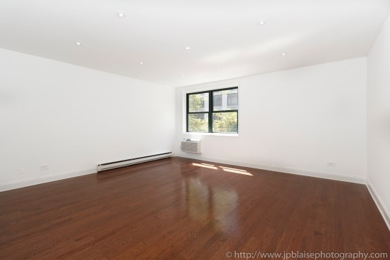 ny nyc apartment photographer interior west village two bedroom living room