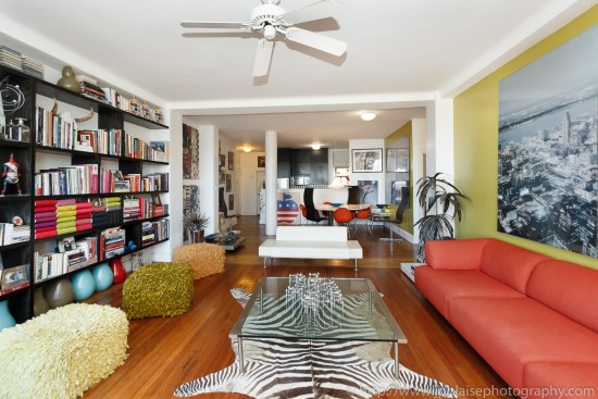 nyc apartment photographer new york city upper west side