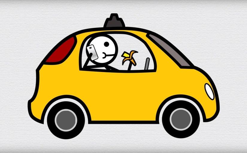 [Part 1]: Building a self-driving RC car