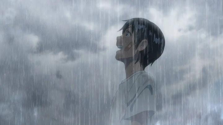 Hodaka in the Rain