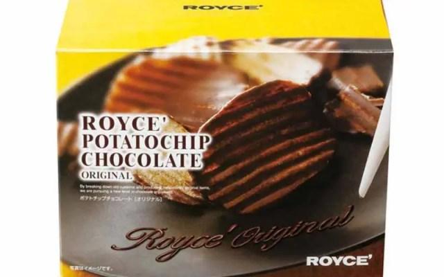 RoyceChocolateChips