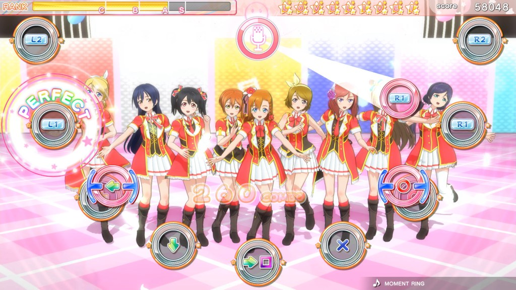 Love Live PS$