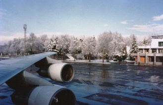 747SP at DYU-2