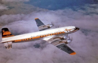 DC-7B (panamericangrace.com).