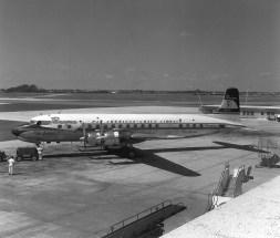 El Interamericano - DC-7B (panamericangrace.com).