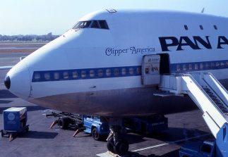 Clipper America