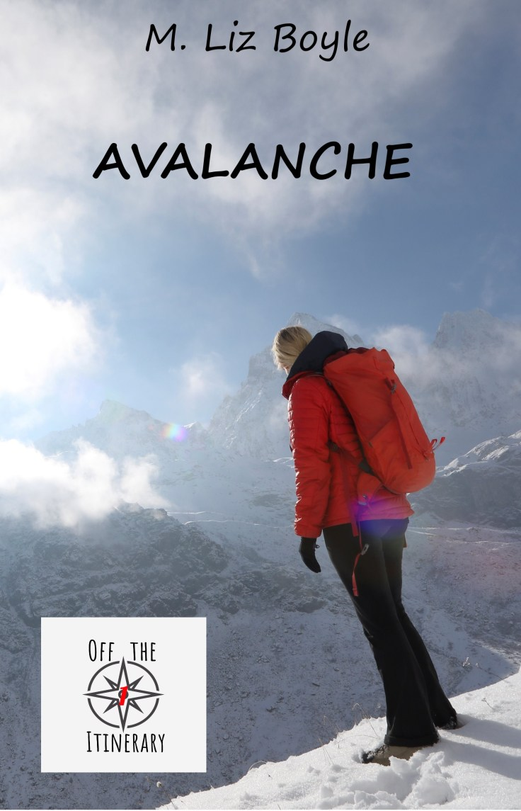 AVALANCHE COVER 3
