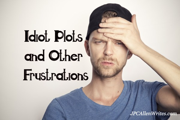 idiot plots and other frustrations