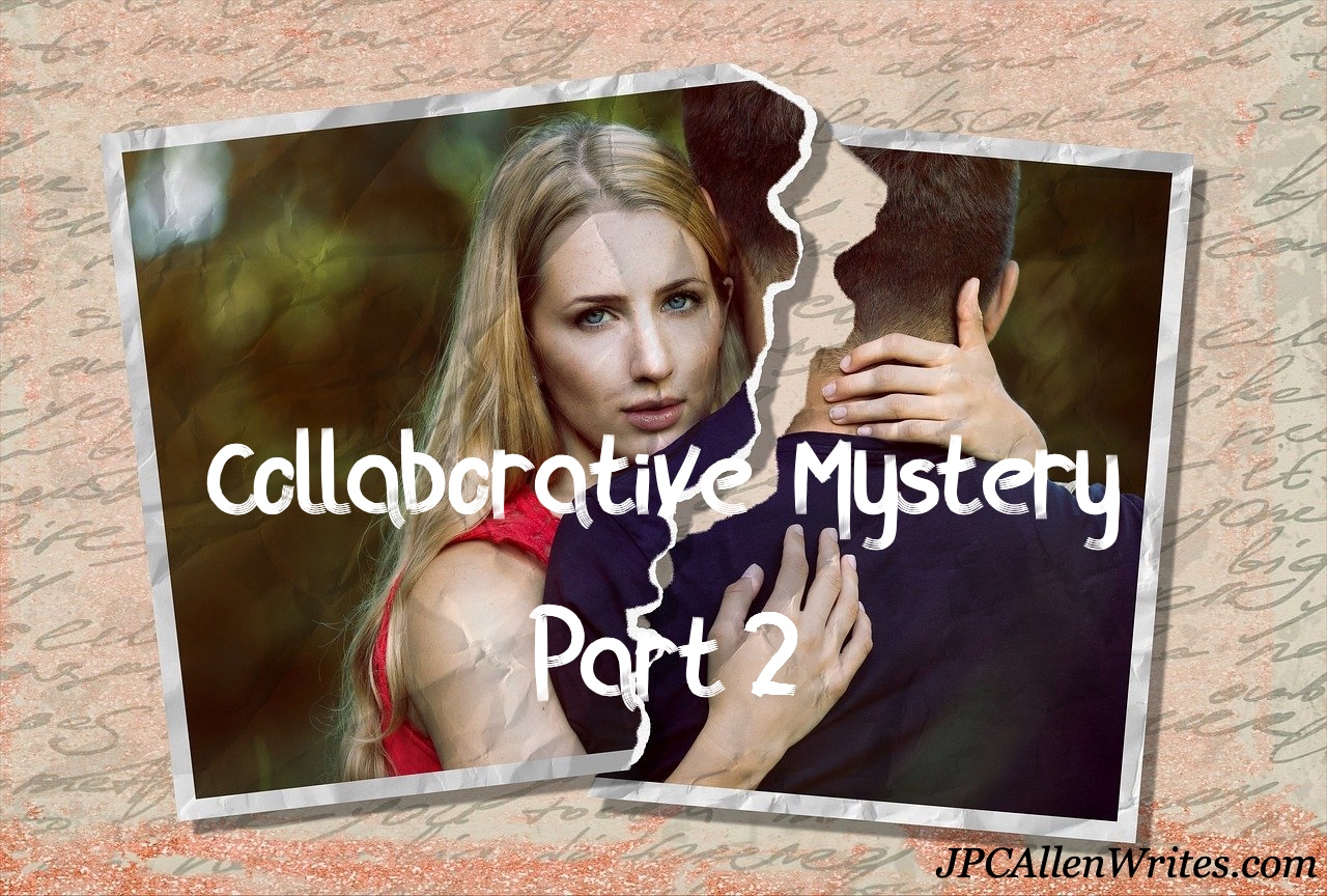 collaborative mystery part 2