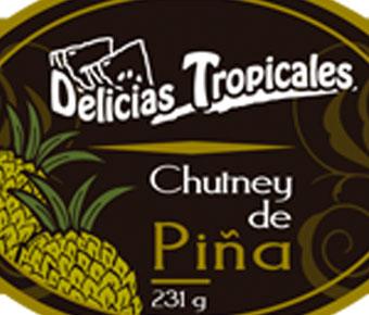 Delicias Tropicales