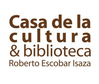 Casa de la Cultura & Biblioteca Roberto Escobar Isaza