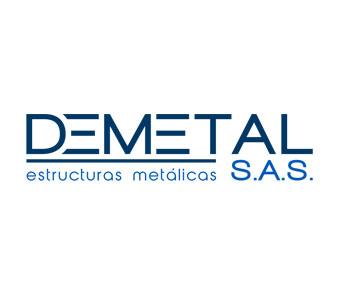 Demetal Estructuras Metálicas