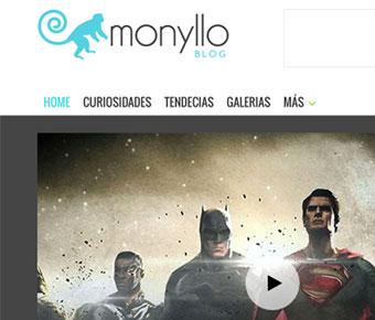 Monyllo web