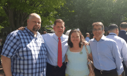 May 31 2018 Coffee Hour with the Mayor